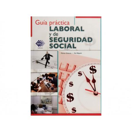 Guia Practica Laboral: De Seguridad Social - Envío Gratuito