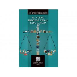 El Nuevo Proceso Penal Paso a Paso - Envío Gratuito