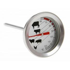 Metaltex Termómetro para Carne y Aves - Envío Gratuito