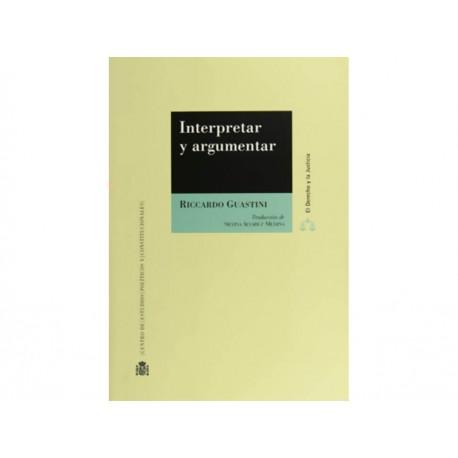 Interpretar y Argumentar - Envío Gratuito