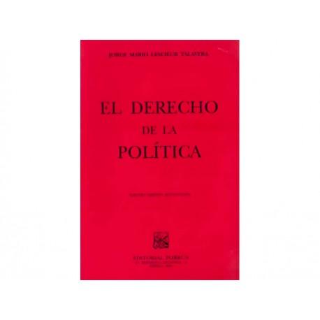 El Derecho de la Política - Envío Gratuito