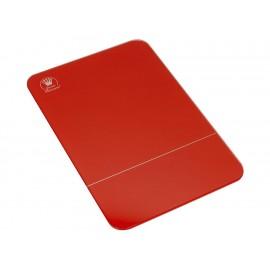 Crown Baccara Báscula Digital Roja - Envío Gratuito