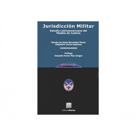 Jurisdiccion Militar - Envío Gratuito
