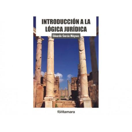 Introducción a la Lógica Jurídica - Envío Gratuito