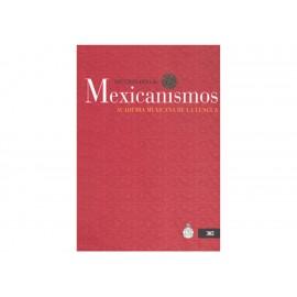 Diccionario de Mexicanismos - Envío Gratuito