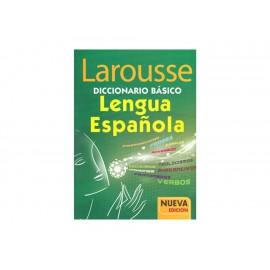 Larousse Diccionario Básico - Envío Gratuito