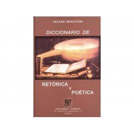 Diccionario de Retórica y Poética - Envío Gratuito