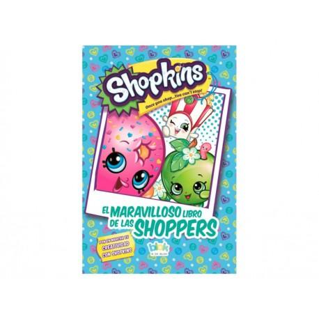El Maravilloso Libro de las Shoppers - Envío Gratuito