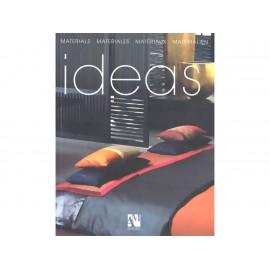 Ideas Materiales - Envío Gratuito