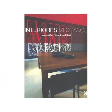 Interiores Mexicanos Expresión y Funcionalidad - Envío Gratuito