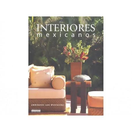 Interiores Mexicanos Ambientes con Distinción - Envío Gratuito