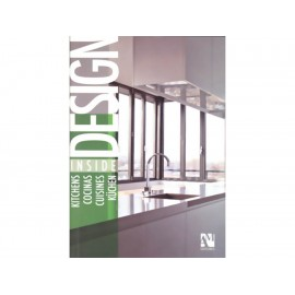Design Inside Cocinas - Envío Gratuito