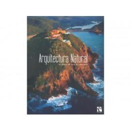 Arquitectura Natural el Placer de Vivir en Armonía - Envío Gratuito