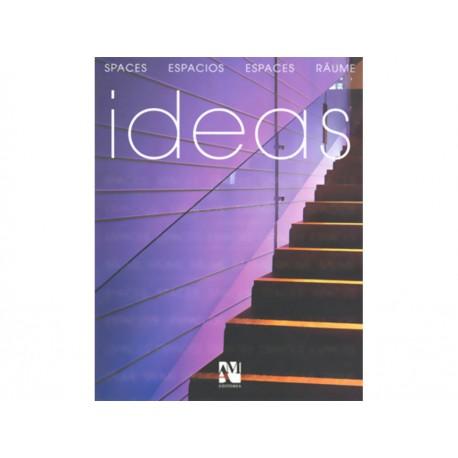 Ideas Espacios - Envío Gratuito