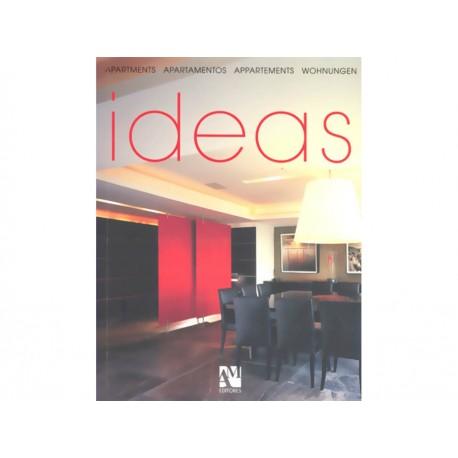 Ideas Apartamentos - Envío Gratuito