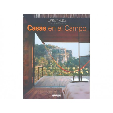 Casas en el Campo - Envío Gratuito
