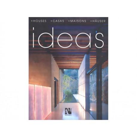 Ideas Houses Casas Maisons Hauser - Envío Gratuito
