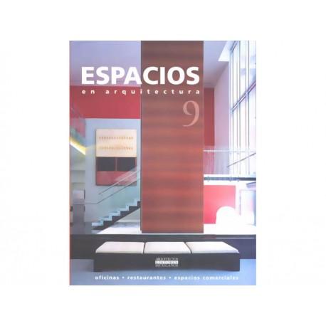 Espacios en Arquitectura 9 Oficinas Restaurantes Espacios Comerciales - Envío Gratuito