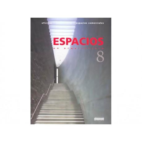 Espacios en Arquitectura 8 Oficinas Restaurantes Espacios Co - Envío Gratuito