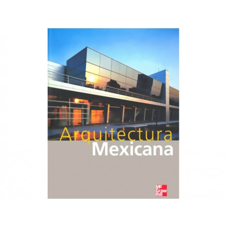 Arquitectura Mexicana - Envío Gratuito