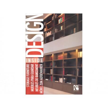 Design Inside Muebles para Guardar - Envío Gratuito