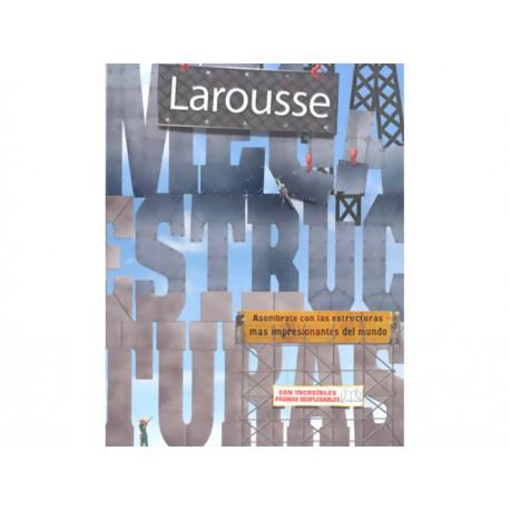 Megaestructuras - Envío Gratuito