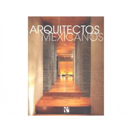 Arquitectos Mexicanos Inspiración para Vivir - Envío Gratuito