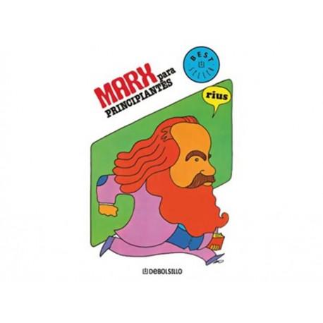Marx para Principiantes - Envío Gratuito