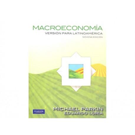 Macroeconomia Versión para Latinoamerica - Envío Gratuito