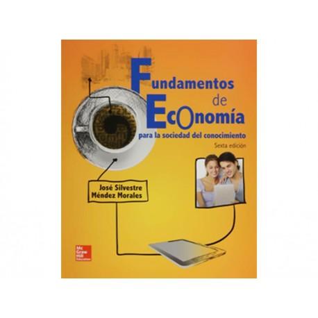 Fundamentos de Economía - Envío Gratuito