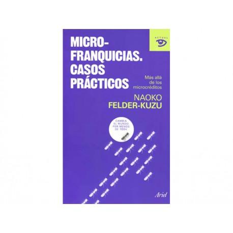 Micro-Franquicias Casos Prácticos - Envío Gratuito