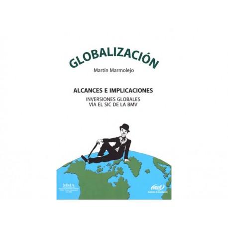 Globalización - Envío Gratuito