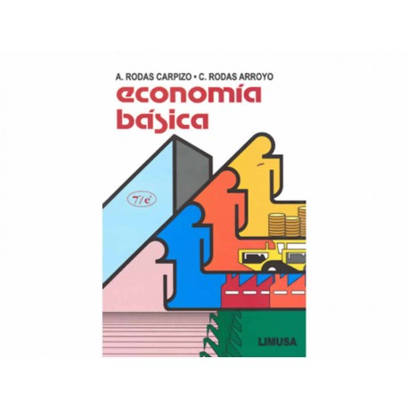 Economía Básica - Envío Gratuito