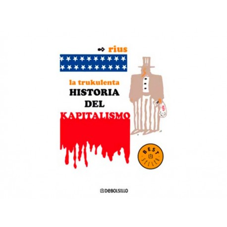 La Trukulenta Historia del Kapitalismo - Envío Gratuito
