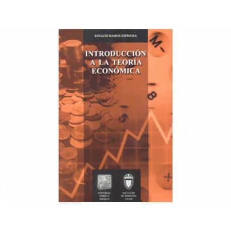 Introducción a la Teoría Económica - Envío Gratuito