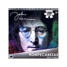 Rompecabezas John Lennon 1000 Piezas - Envío Gratuito