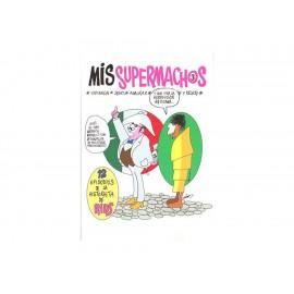 Mis Supermachos 3 - Envío Gratuito