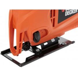 Sierra caladora Black y Decker KS505B B3 naranja - Envío Gratuito