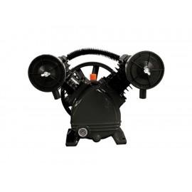 Cabezal para compresor de aire Mikel s CPC 2 negro - Envío Gratuito