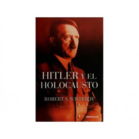 Hitler y el Holocausto - Envío Gratuito