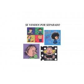 Separadores Magnéticos De Mafalda - Envío Gratuito