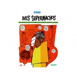 Mis Supermachos - Envío Gratuito