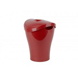 Umbra Bote para Basura Rojo Swingo - Envío Gratuito