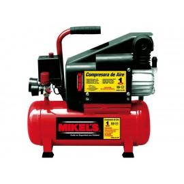 Compresor de aire Mikel s CA 75HP rojo - Envío Gratuito