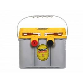 Optima Batería D34/78 - Envío Gratuito
