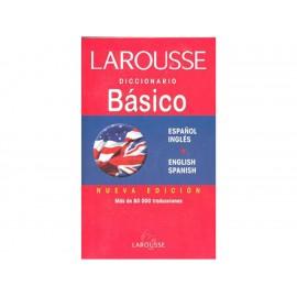 Larousse Básico Diccionario Español - Envío Gratuito