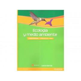 Ecología y Medio Ambiente Competencias Mas Aprendizaje - Envío Gratuito