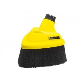 Protector antisalpicaduras Karcher 2.640 916.0 amarillo - Envío Gratuito