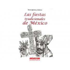 Las Fiestas Tradicionales de México - Envío Gratuito