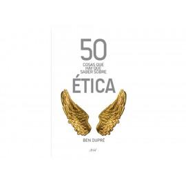 50 Cosas Que Hay Que Saber Sobre Ética - Envío Gratuito
